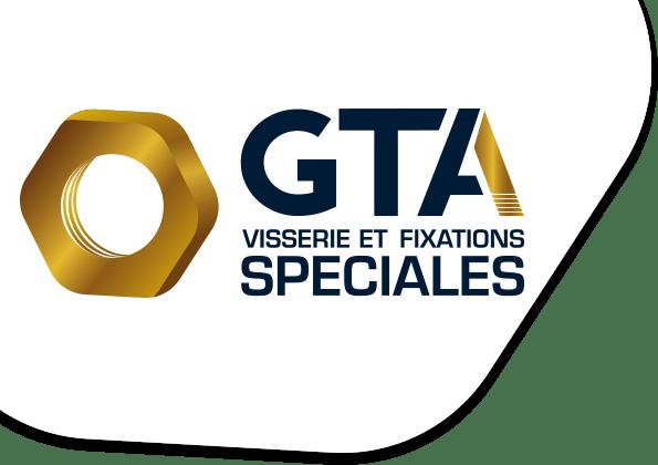 GTA-Visserie et Fixations spéciales-logo
