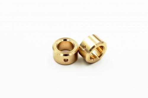 brass ring according to plan -GTA