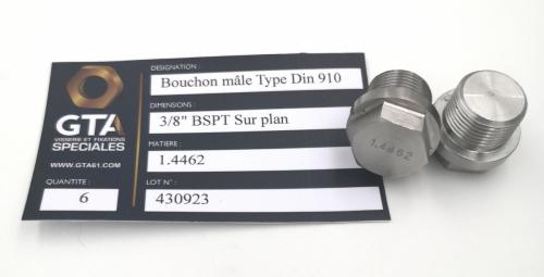 Bonchon BSPT 1.4462 -GTA