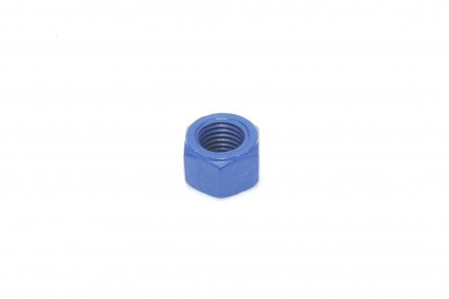 Nut Hh A193 B7 + Blue Xylan PTFE -GTA