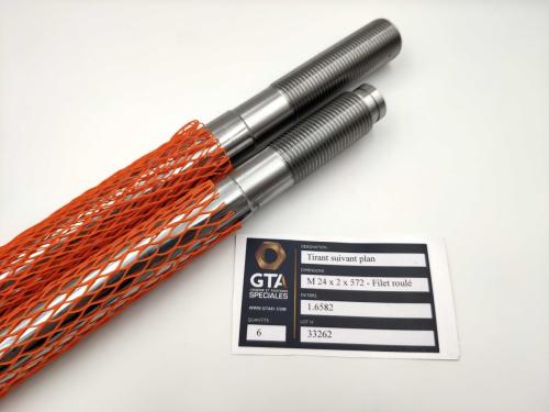 Goujon 1.6582 -GTA