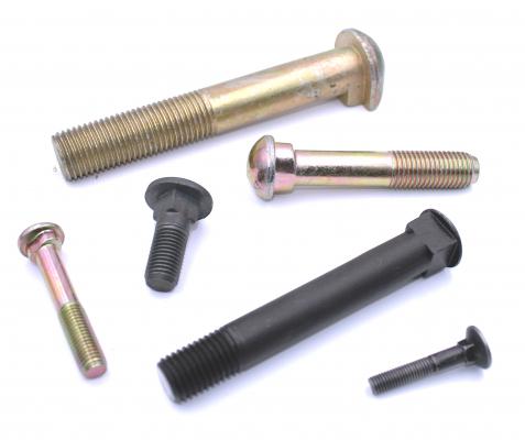 Standard and special collar screws -GTA