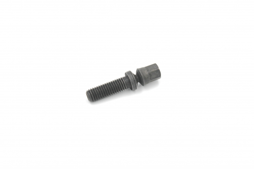 Self breaking screw according to plan -GTA