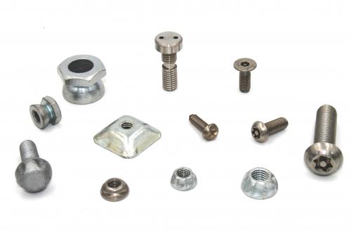 Tamper proof screws - Security screw -GTA