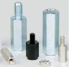 Tamper-proof screws - GTA