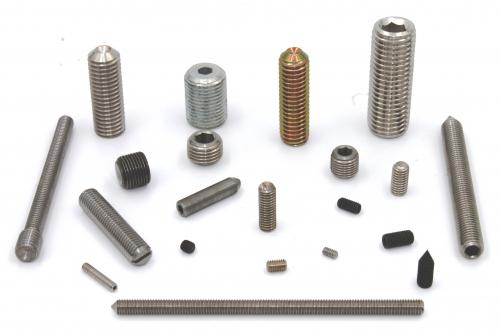 Socket set screw- GTA